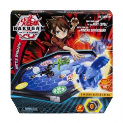 BAKUGAN -  BATTLE ARENA (MULTILINGUE) -  BATTLE BRAWLERS