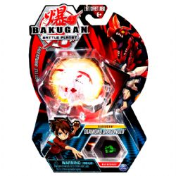 BAKUGAN -  CUBBO (MULTILINGUE)