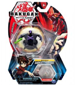 BAKUGAN -  DARKUS CYNDEOUS (MULTILINGUE) -  BATTLE BRAWLERS