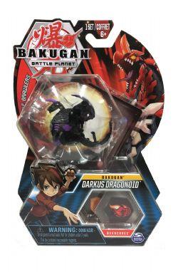 BAKUGAN -  DARKUS DRAGONOID (MULTILINGUE) -  BATTLE BRAWLERS