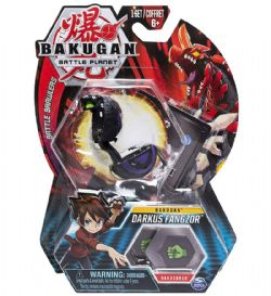 BAKUGAN -  DARKUS FANGZOR (MULTILINGUE) -  BATTLE BRAWLERS