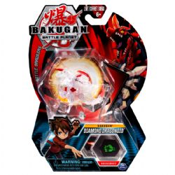 BAKUGAN -  DIAMOND GORTHION (MULTILINGUE)