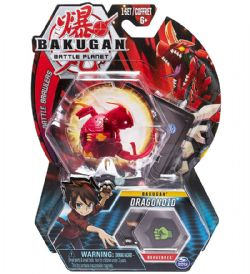 BAKUGAN -  DRAGONOID (MULTILINGUE) -  BATTLE BRAWLERS