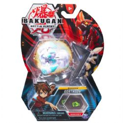 BAKUGAN -  GORTHION (MULTILINGUE)