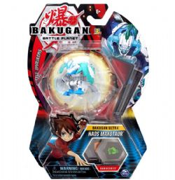 BAKUGAN -  HAOS MAXOTAUR (MULTILINGUE) -  BATTLE BRAWLERS