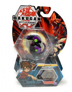 BAKUGAN -  PHAEDRUS (MULTILINGUE)