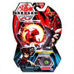 BAKUGAN -  PYRUS VICEROX (MULTILINGUE)
