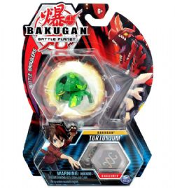 BAKUGAN -  TURTONIUM (MULTILINGUE) -  BATTLE BRAWLERS