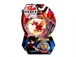 BAKUGAN -  VENTUS CYNDEOUS (MULTILINGUE)