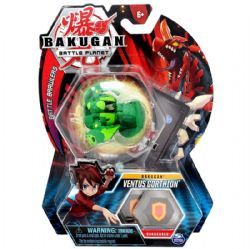 BAKUGAN -  VENTUS GORTHION (MULTILINGUE) -  BATTLE BRAWLERS