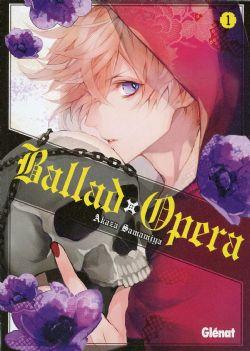 BALLAD OPERA -  (V.F.) 01