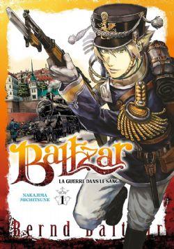 BALTZAR, LA GUERRE DANS LE SANG -  (V.F.) 01