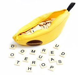 BANANAGRAMS -  BANANAGRAMS VERSION FRANÇAISE