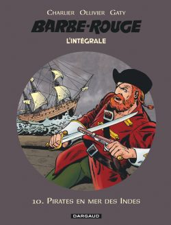 BARBE-ROUGE -  INTÉGRALE -10- 10