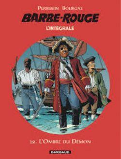 BARBE-ROUGE -  L'OMBRE DU DEMON -  INTÉGRALE 12