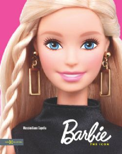 BARBIE -  BARBIE THE ICON (V.F.)