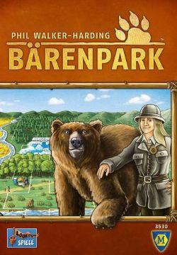 BARENPARK (ANGLAIS)