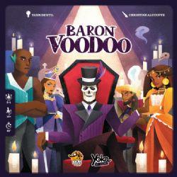BARON VOODOO (ANGLAIS)