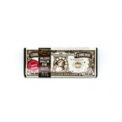 BARTONS -  MILLION DOLLAR BAR - CHOCOLAT NOIR RICHE (57 G)