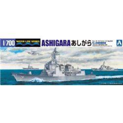 BATEAU -  J.M.S.D.F. AEGIS ESCORT SHIP ASHIGARA - 1/700