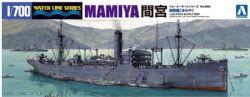 BATEAU -  SUPPLY SHIP MAMIYA 1/700 (DIFFICILE)