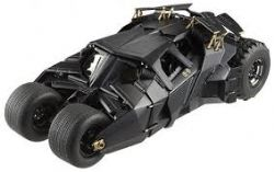 BATMAN -  BATMOBILE 1/32 -  DARK KNIGHT, THE