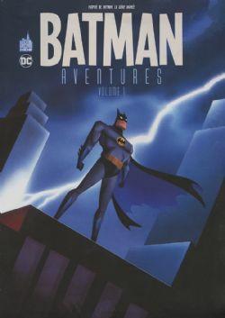 BATMAN -  BD USAGES VOLUME 01 -  AVENTURES