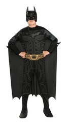 BATMAN -  COSTUME DE BATMAN - CHEVALIER NOIR (ADOLESCENT - STANDARD 34-36)