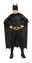 BATMAN -  COSTUME DE CHEVALIER NOIR (ADOLESCENT - MOYEN 34-36)