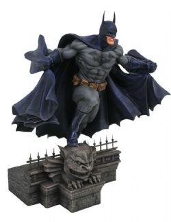 BATMAN -  FIGURINE DE BATMAN (22CM) -  DC GALLERY BATMAN COMIC