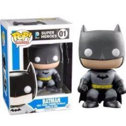 BATMAN -  FIGURINE POP! EN VINYLE DE BATMAN (10 CM) 01