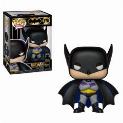 BATMAN -  FIGURINE POP! EN VINYLE DE BATMAN (10 CM) -  ANNIVERSAIRE DE 80 ANS 270