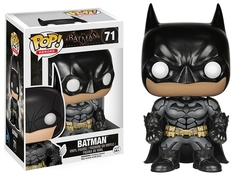 BATMAN -  FIGURINE POP! EN VINYLE DE BATMAN (10 CM) -  BATMAN ARKHAM KNIGHT 71