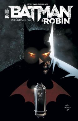 BATMAN -  INTÉGRALE -  BATMAN & ROBIN 03