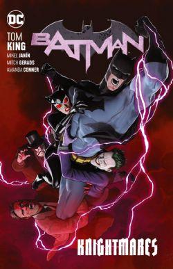 BATMAN -  KNIGHTMARES TP -  BATMAN VOL.3 (2016- ) 10