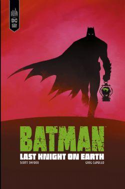 BATMAN -  LAST KNIGHT ON EARTH (V.F.)