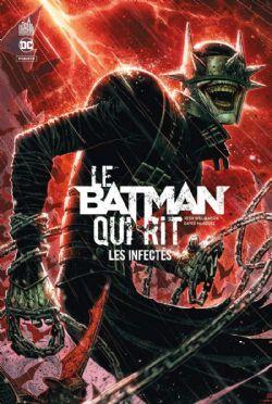 BATMAN -  LES INFECTÉS (V.F) -  BATMAN QUI RIT, LE 02