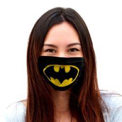 BATMAN -  MASQUE POUR VISAGE