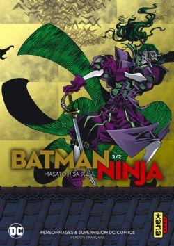 BATMAN NINJA -  (V.F.) 02