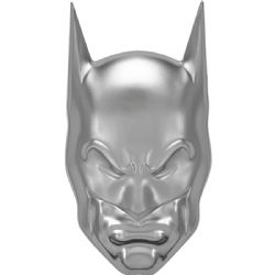 BATMAN -  TÊTE DE BATMAN™ -  PIÈCES DE LA NEW ZEALAND MINT (NOUVELLE-ZÉLANDE) 2020