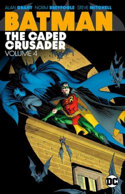 BATMAN -  TP -  CAPED CRUSADER ,THE 04