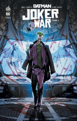 BATMAN -  (V.F.) -  JOKER WAR 02