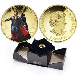 BATMAN VS SUPERMAN -  L'AUBE DE LA JUSTICE(MC) -  PIÈCES DU CANADA 2016