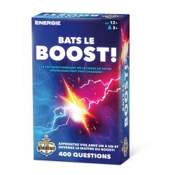 BATS LE BOOST!(FRANÇAIS)
