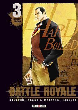 BATTLE ROYALE -  ULTIMATE EDITION (V.F.) 03