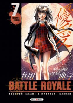 BATTLE ROYALE -  ULTIMATE EDITION (V.F.) 07