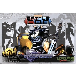 BATTLECON -  ARMORY EXPANSION