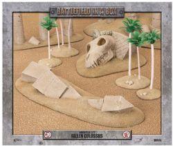 BATTLEFIELD IN A BOX -  FALLEN COLOSSUS -  FORGOTTEN CITY