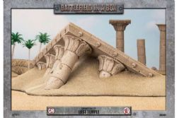 BATTLEFIELD IN A BOX -  LOST TEMPLE -  FORGOTTEN CITY