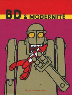 BD & MODERNITÉ (V.F.)
